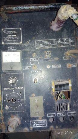 Сварочный полуавтомат ПШ163