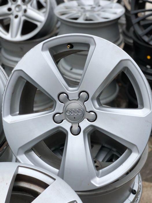 Jantes usadas Audi 5x112 #54 Queluz E Belas - imagem 1