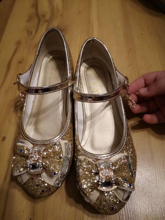 Buty dla dziewczynki Gdynia - image 1