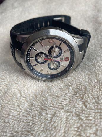Часы Swiss Military Hanowa Predator 06-4169 04 001