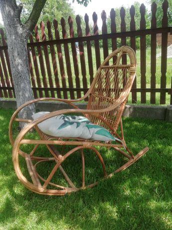 Fotel bujany dla dziecka odbiór osobisty
