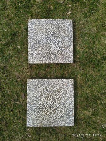 Płytki chodnikowe 30x30 lastriko lastryko