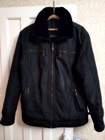 Куртка 52 р ,ТМ VAVALON зима.