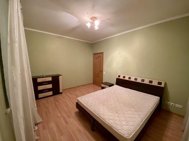 Сдам квартиру 3-х комнатную, центр города
