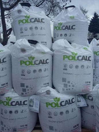 POLCALC kreda granulowana wapno