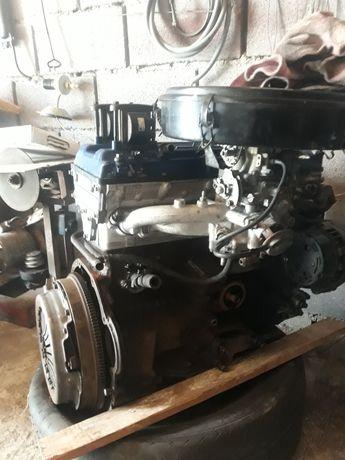 Двигатель после капитального ремонта без пробега ЗМЗ 406