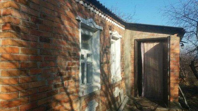 Продам жилой дом в Борках