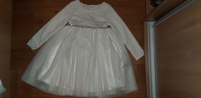 Sukienka 5 lat