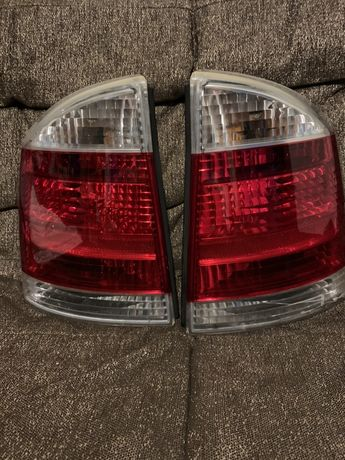 Lampy tył Opel Vectra C, HB