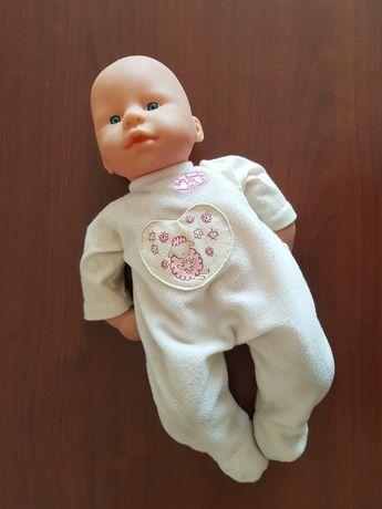 Кукла Анабель Anabel, кукла голова для макияжа и причёски