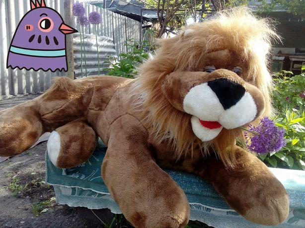 Продам Льва, 100 см