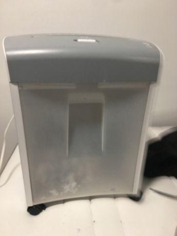 Niszczarka papieru i płyt