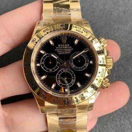 Rolex Daytona Noob V4 Gold