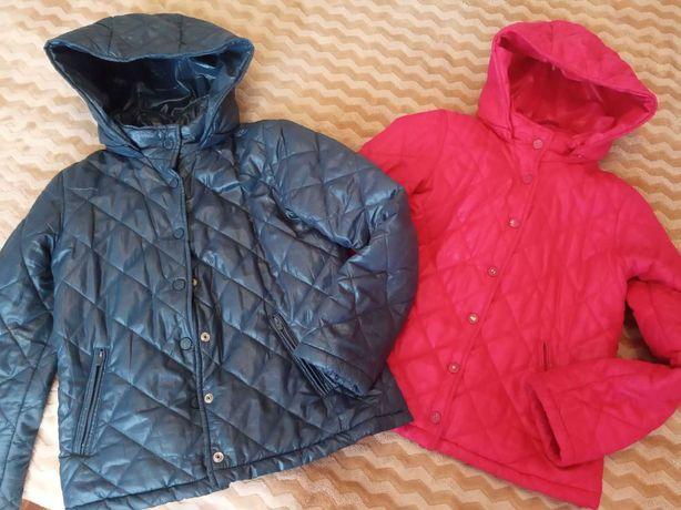 Куртка  benetton бенеттон sisley до 140