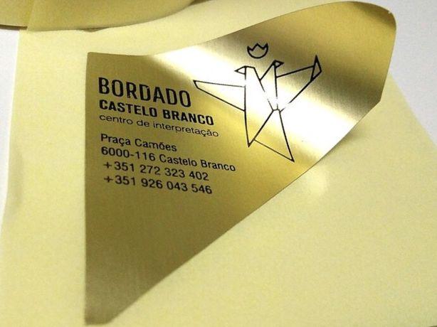 Etiquetas, stickers Adesivos