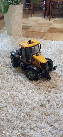 JCB FASTRAC traktor zabawka