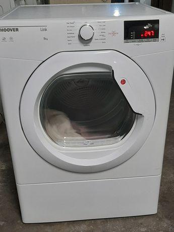 Máquina de secar roupa hoover  Exaustão 9kg