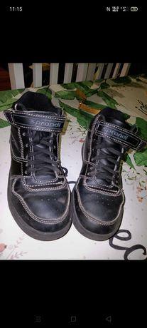 Buty  Sprandi chłopięce