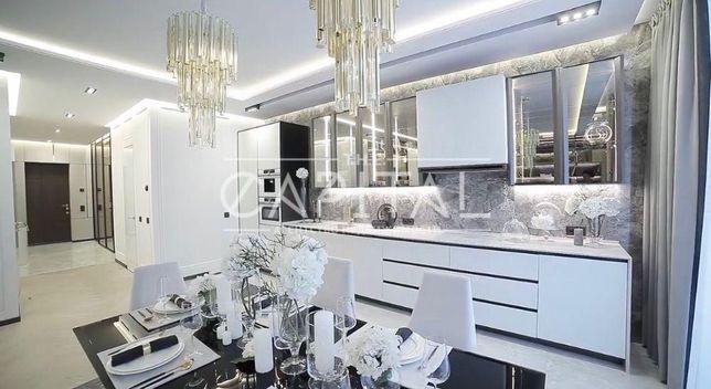 Продам 2-комнатную квартиру (86 м2) ЖК Новопечерские Липки