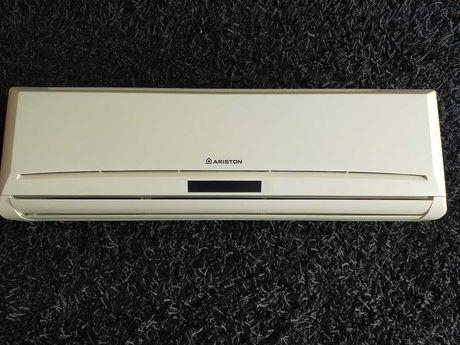 Ar Condicionado Ariston 18000 BTU's ( Unidade Interior e Exterior )