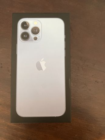 Iphone 13 Pro Max Blue 256gb