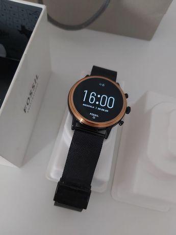 Fossil 5 generacji - damski smartwatch