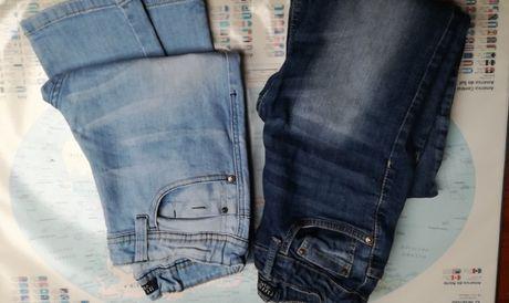 Lote de 2 Jeans da TIffosi (Tam.9-10anos)