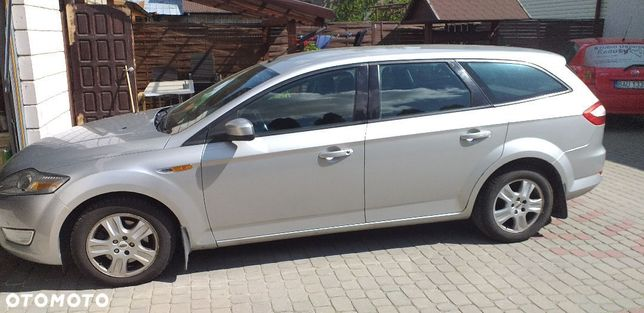Ford Mondeo Ford Mondeo mk4