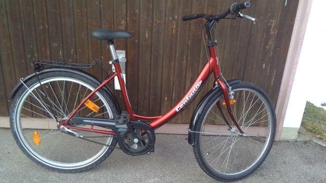 Rower młodzieżowy Centano, koła 26 cali
