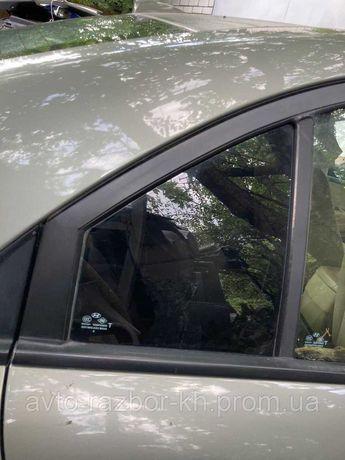 Стекло боковое, форточка Hyundai Sonata NF (2008)