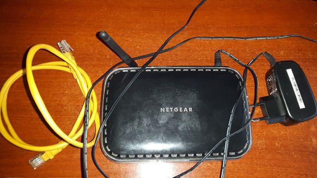 Router NETGEAR WNR1000 v2