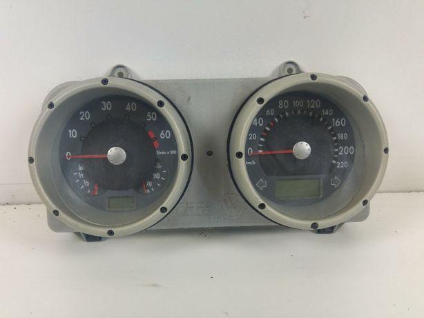 VW Polo 6N 1.4 Licznik Zegary Obrotomierz Prędkościomierz