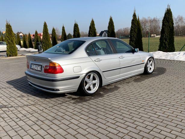 BMW E46 323 Lpg Sedan Drift Daily Radio Android