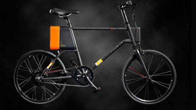 Велосипед Xiaomi yunbike С1 электровелосипед