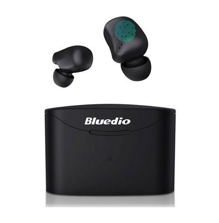 """Наушники TWS (""""полностью беспроводные"""") Bluedio T Elf2"""