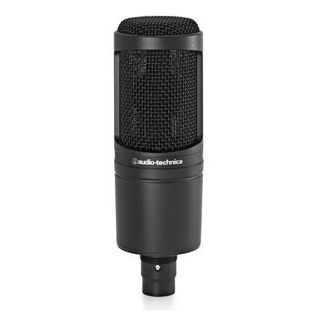 AUDIO TECHNICA AT2020 - Mikrofon studyjny