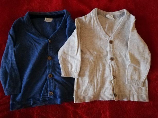 Zestaw sweterków H&M