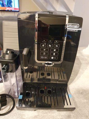 Ekspres do kawy DE LONGHI DINAMICA ECAM 350.55b