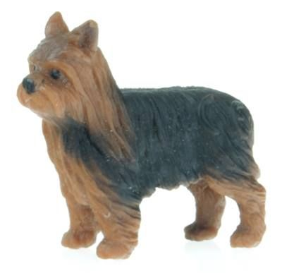 Collecta Figurka Pies Yorkshire Terrier 88078