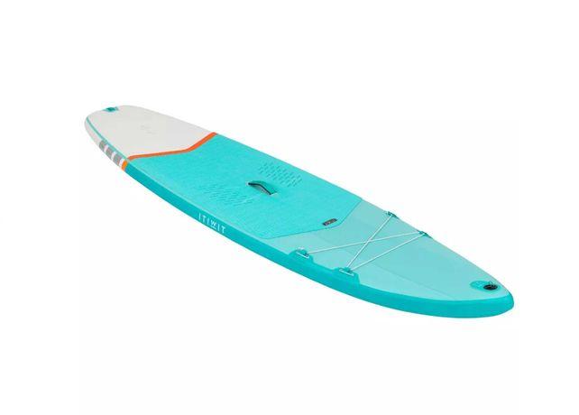 Stand up Paddle e canoas para alugar