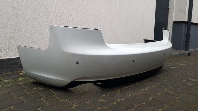 Zderzak Audi A5 Stan bdb. Nie trzeba lakierować