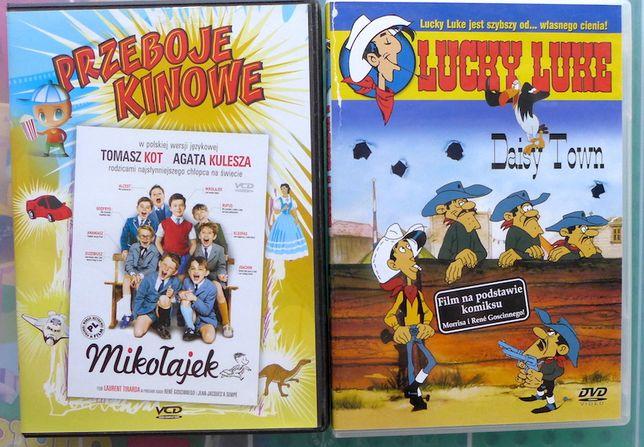 Mikołajek, Lucky Luke - Daisy Town