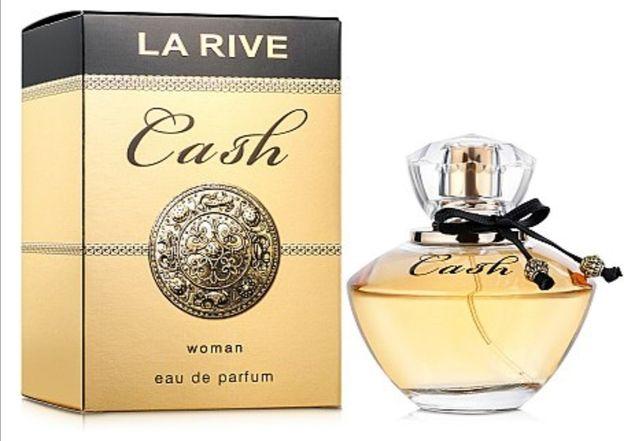 Perfum Cash La Rive damski 90ml