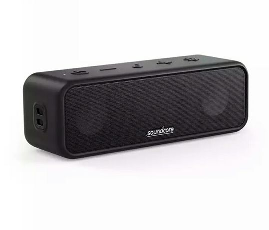 Anker SoundCore 3 не вскрытые портативная Bluetooth акустика колонка