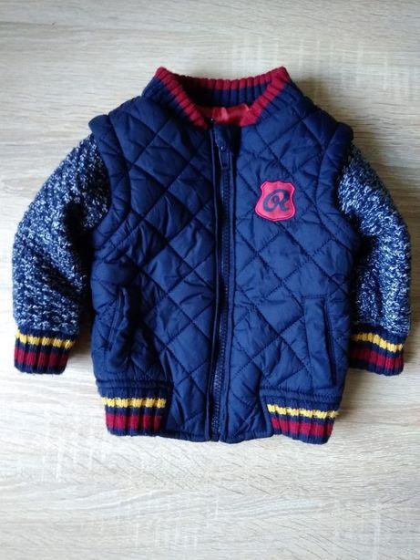 Куртка Early days Primark 3-6мес курточка жилетка