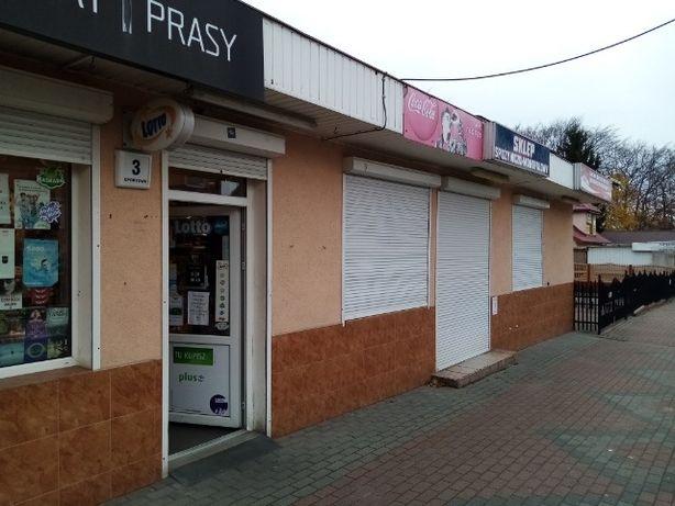 Lokal handlowy- Władysławowo- Sportowa