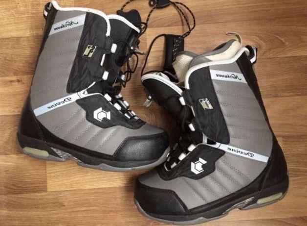 Ботинки для сноуборда Northwave Devine.Размер 40 но маломерят на 37-38