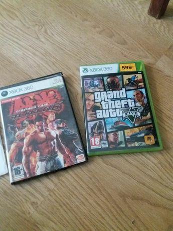 Диски Xbox лицензия