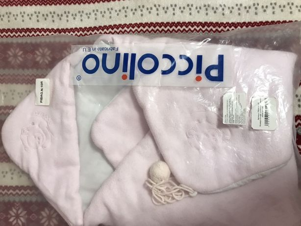 продам конверт одеяло Chicco для новорожденных