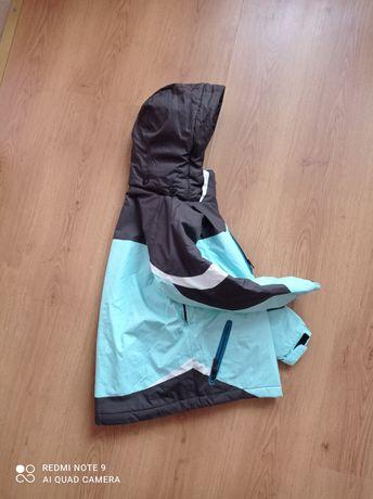 Куртка термо Rodeo C&A лижна зимняя куртка Reima Columbia H&M